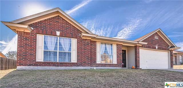 5102 Glenoak Drive, Killeen, TX 76542 (MLS #396298) :: The Myles Group