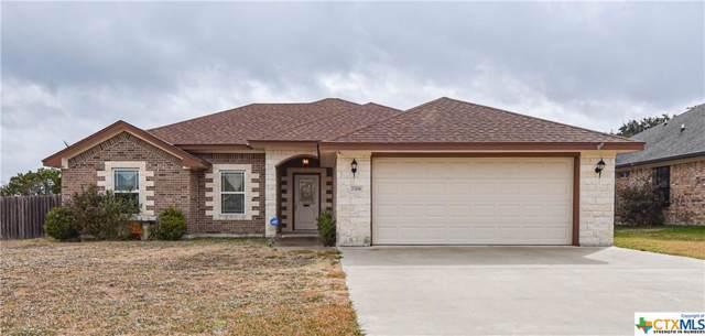 2306 Duran Drive, Killeen, TX 76543 (MLS #396302) :: The Myles Group