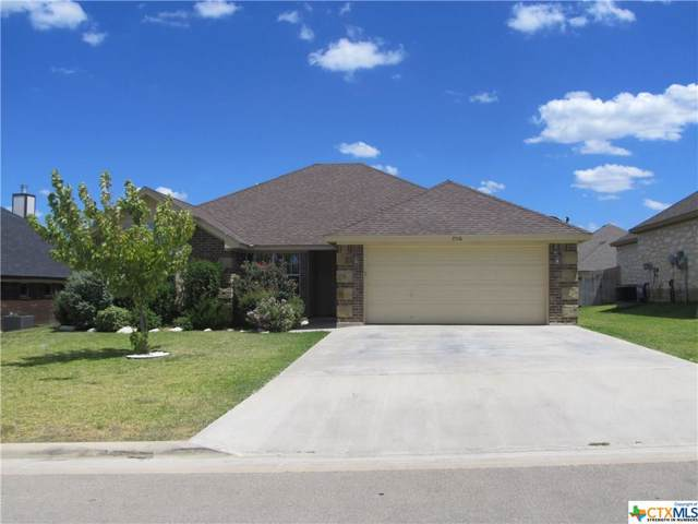 2516 Jackson Drive, Harker Heights, TX 76548 (MLS #396305) :: Marilyn Joyce | All City Real Estate Ltd.