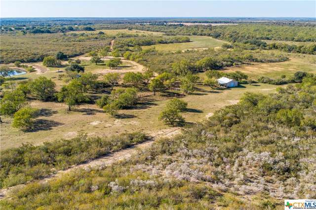 TBD Fm 2200, Devine, TX 78016 (MLS #396308) :: The i35 Group