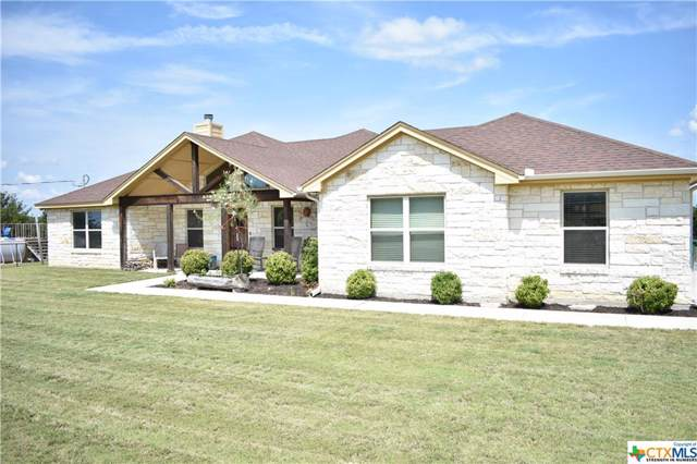 201 Cr 3375, Kempner, TX 76539 (MLS #396309) :: The i35 Group
