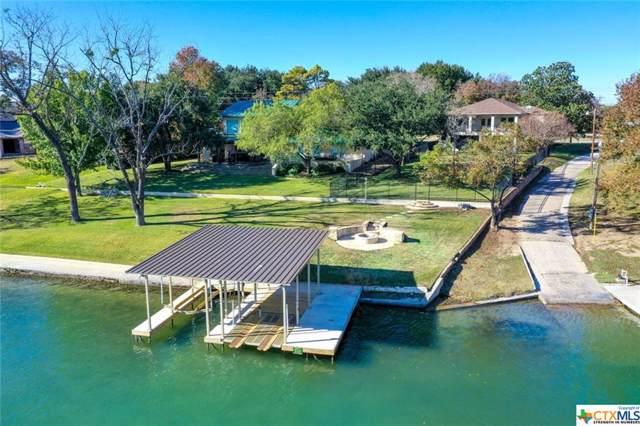 1702 Bluebonnet Lane, Kingsland, TX 78639 (MLS #396315) :: Kopecky Group at RE/MAX Land & Homes