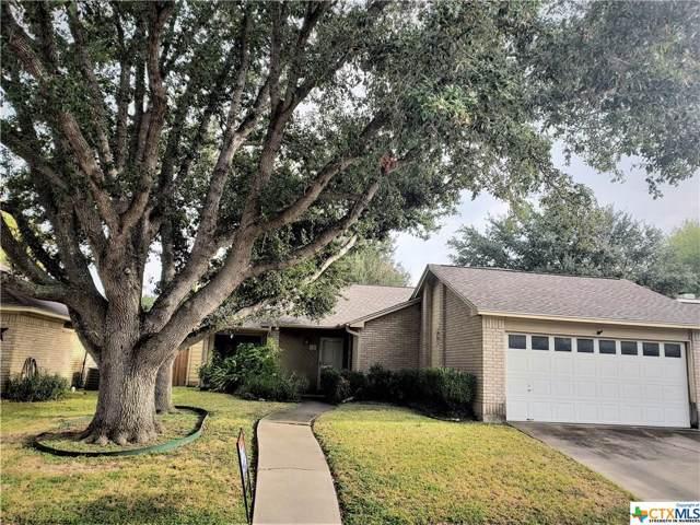 110 Queenswood Trail, Victoria, TX 77901 (MLS #396318) :: Carter Fine Homes - Keller Williams Heritage
