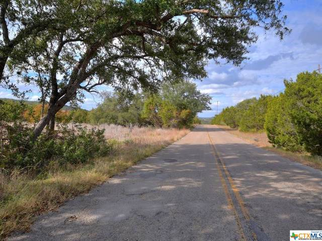 000 Rr 12, Wimberley, TX 78676 (MLS #396333) :: Kopecky Group at RE/MAX Land & Homes
