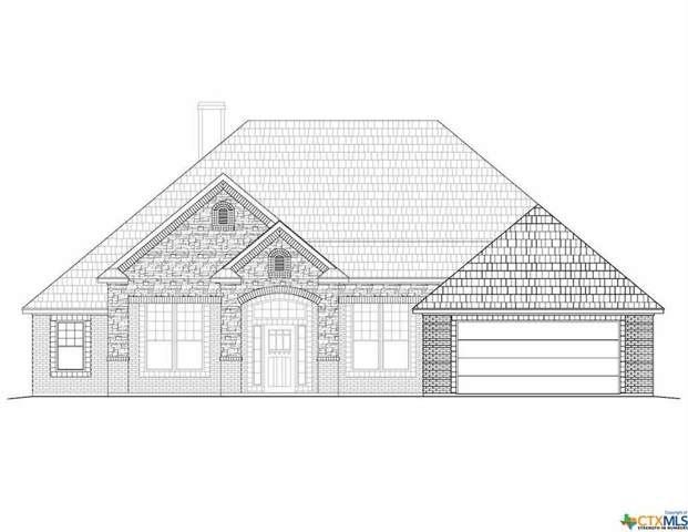 2253 Dunns Hollow, Belton, TX 76513 (MLS #396339) :: The i35 Group