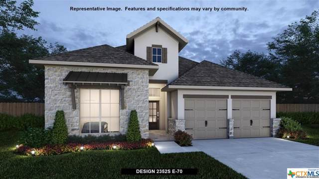 515 Orchard Way, New Braunfels, TX 78132 (MLS #396340) :: The Myles Group