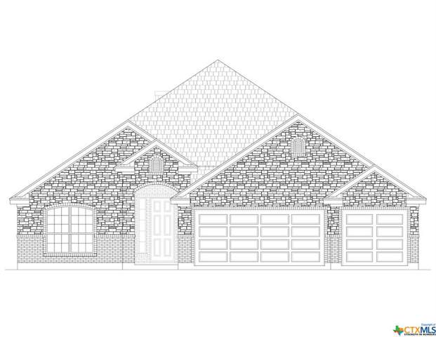 2235 Dunns Hollow, Belton, TX 76513 (MLS #396341) :: The Real Estate Home Team