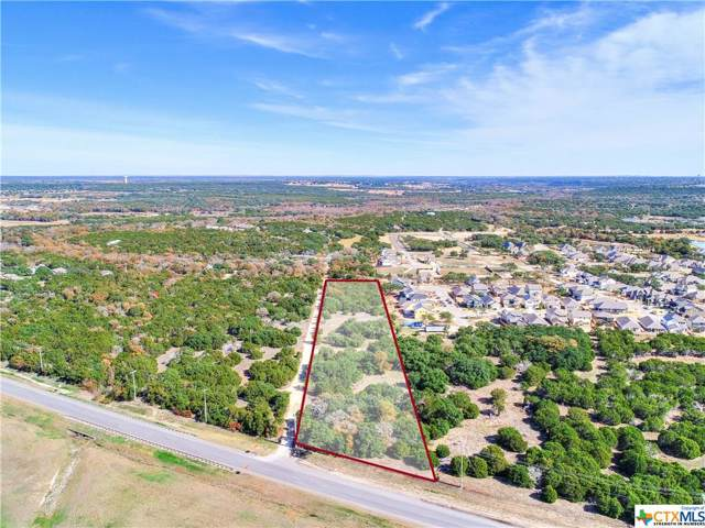 50 E High Gabriel, Leander, TX 78641 (MLS #396349) :: Vista Real Estate