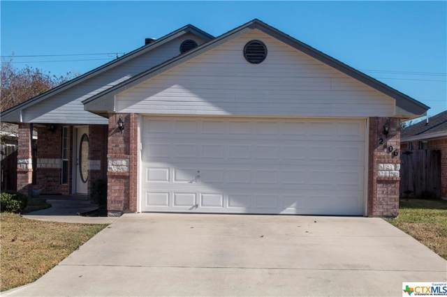 2106 Flagstaff Drive, Killeen, TX 76543 (MLS #396355) :: The Real Estate Home Team