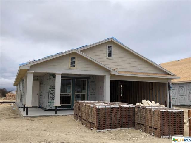 219 Highmore Court, Temple, TX 76502 (MLS #396381) :: Erin Caraway Group