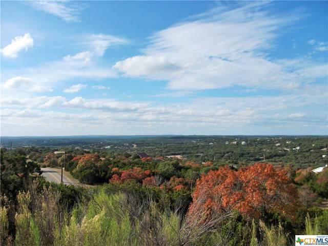 1735 Soaring Eagle Drive, Fischer, TX 78623 (MLS #396385) :: The Graham Team
