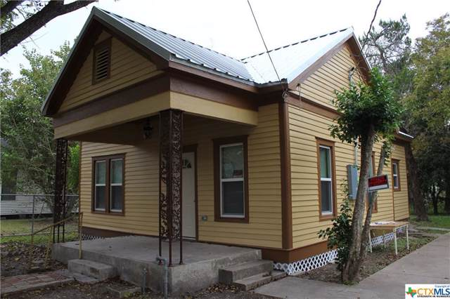305 S Depot Street, Victoria, TX 77901 (MLS #396431) :: Kopecky Group at RE/MAX Land & Homes
