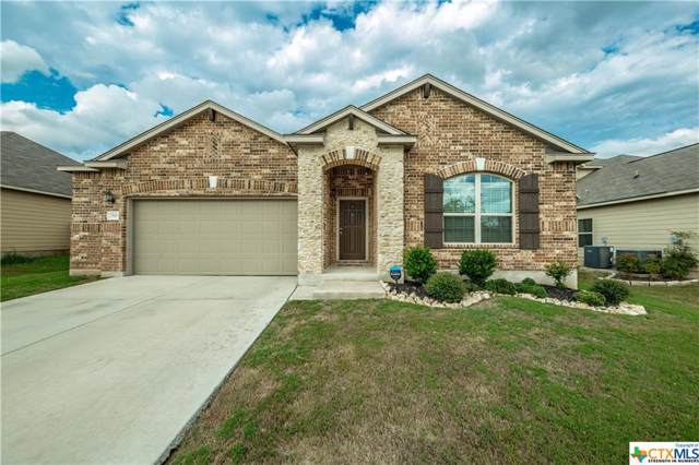 758 Stratus Path, New Braunfels, TX 78130 (MLS #396436) :: The Real Estate Home Team