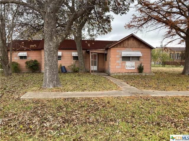 241 N Lucy Street, Bartlett, TX 76511 (MLS #396438) :: Vista Real Estate