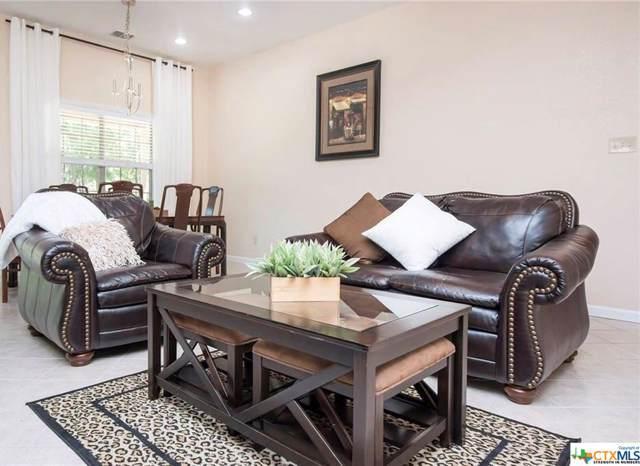 501 Altwein Lane, New Braunfels, TX 78130 (MLS #396463) :: Kopecky Group at RE/MAX Land & Homes