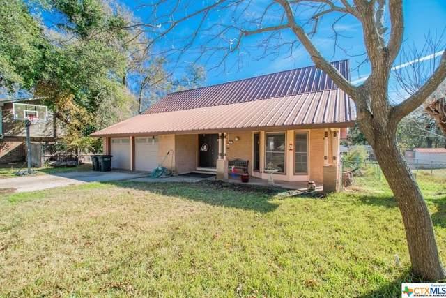 3 Ridgewood Drive, Belton, TX 76513 (MLS #396468) :: The i35 Group