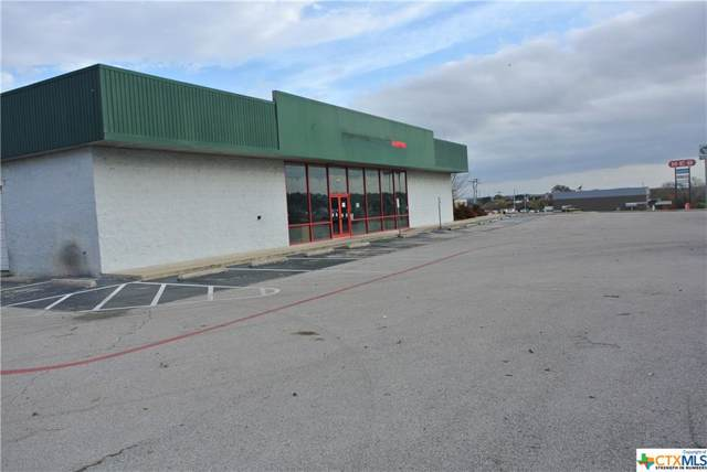 465 E Central Texas Expressway, Harker Heights, TX 76548 (MLS #396469) :: Kopecky Group at RE/MAX Land & Homes