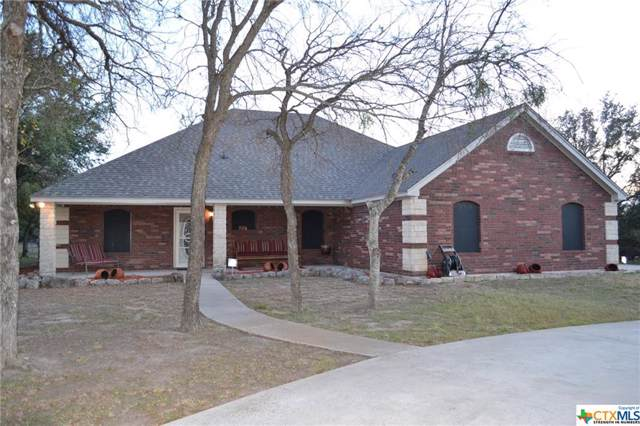 1247 County Road 3152, Kempner, TX 76539 (MLS #396480) :: The Real Estate Home Team