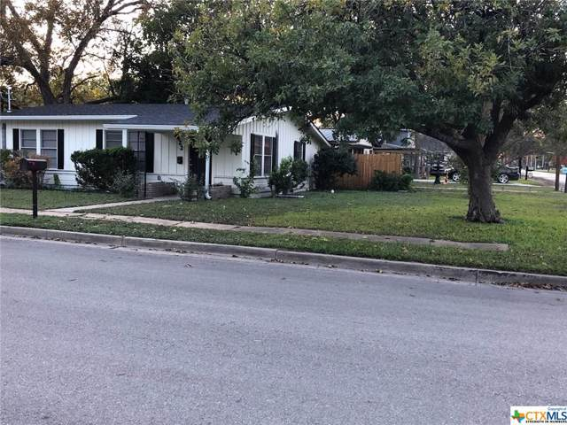 622 N Cherry Street, Seguin, TX 78155 (MLS #396483) :: Kopecky Group at RE/MAX Land & Homes