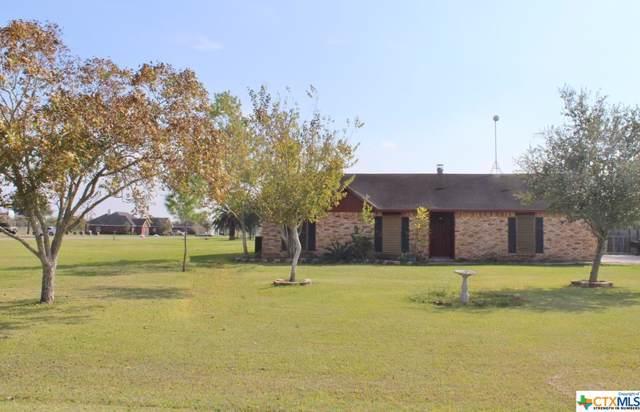 709 Mc Donald Road, Port Lavaca, TX 77979 (MLS #396500) :: Erin Caraway Group