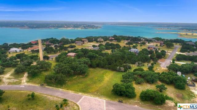 690 Kings Point, Canyon Lake, TX 78133 (MLS #396504) :: Erin Caraway Group