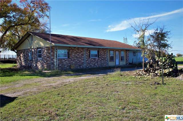 3400 N State Hwy 123, Seguin, TX 78155 (MLS #396509) :: Kopecky Group at RE/MAX Land & Homes