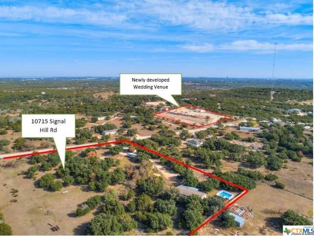10715 Signal Hill Road, Austin, TX 78737 (#396519) :: Realty Executives - Town & Country