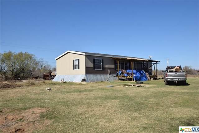 320 Pumper Road, Luling, TX 78648 (MLS #396521) :: The Graham Team