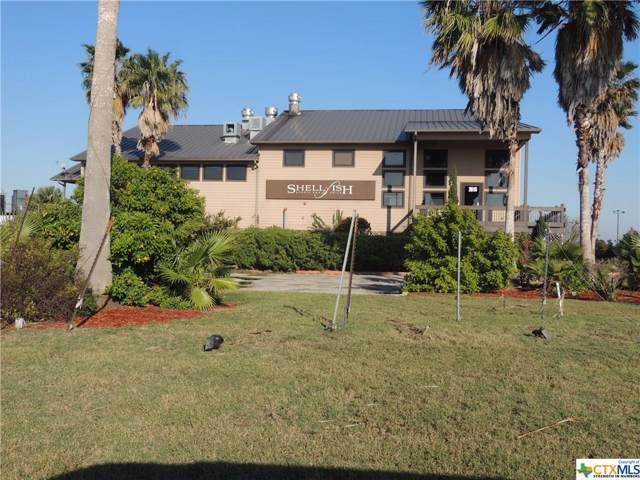 2615 N Highway 35 Highway, Port Lavaca, TX 77979 (MLS #396552) :: Marilyn Joyce | All City Real Estate Ltd.