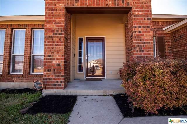 722 Cattail Circle, Harker Heights, TX 76548 (MLS #396555) :: Marilyn Joyce | All City Real Estate Ltd.