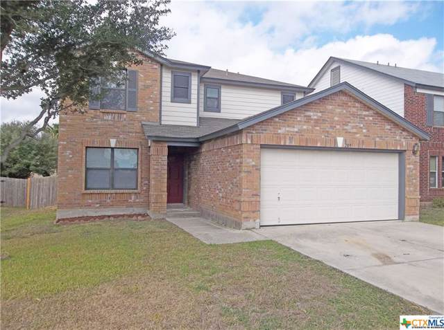 209 Valero Drive, San Marcos, TX 78666 (MLS #396580) :: The Real Estate Home Team