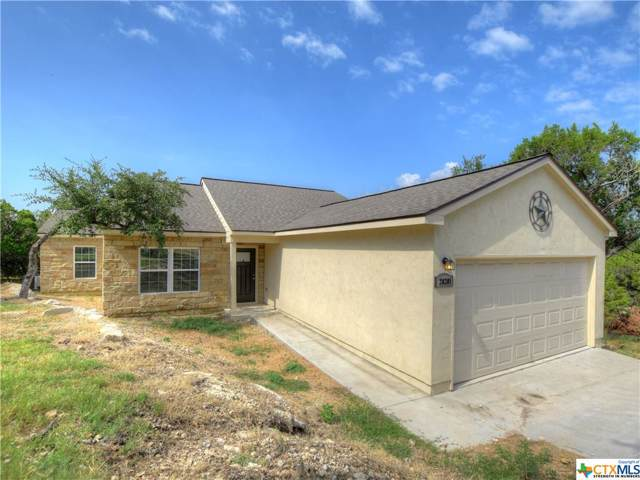 20201 Lincoln Cove, Lago Vista, TX 78645 (MLS #396595) :: Marilyn Joyce | All City Real Estate Ltd.