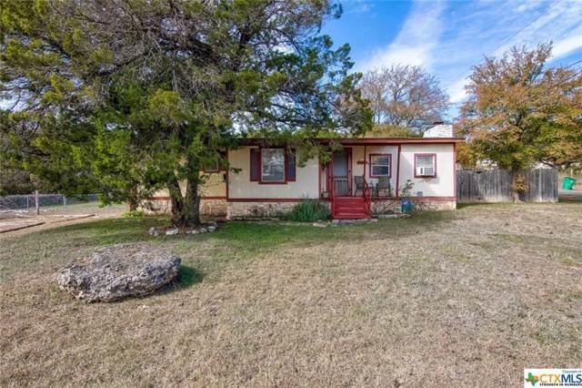 11116 1st Street, Lago Vista, TX 78645 (MLS #396598) :: Marilyn Joyce | All City Real Estate Ltd.