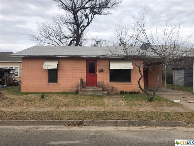 1405 Pidcoke Street, Gatesville, TX 76528 (MLS #396627) :: Marilyn Joyce | All City Real Estate Ltd.