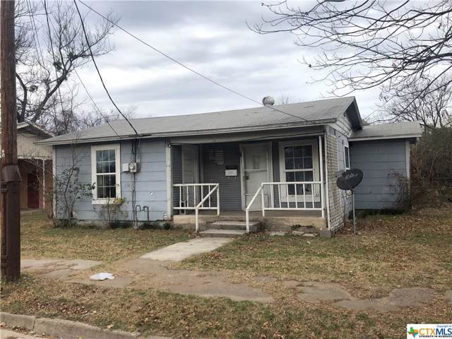 1407 Pidcoke Street, Gatesville, TX 76528 (MLS #396628) :: Marilyn Joyce | All City Real Estate Ltd.