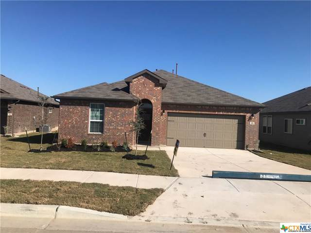 378 Orion Drive, New Braunfels, TX 78130 (MLS #396641) :: The Real Estate Home Team