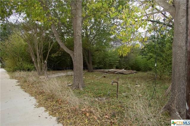 916 Gravel Street, San Marcos, TX 78666 (MLS #396643) :: The Real Estate Home Team