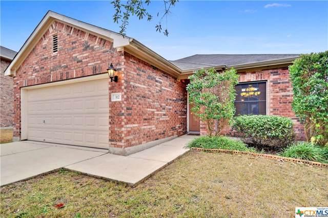 312 Housefinch Loop, Leander, TX 78641 (MLS #396650) :: Marilyn Joyce | All City Real Estate Ltd.