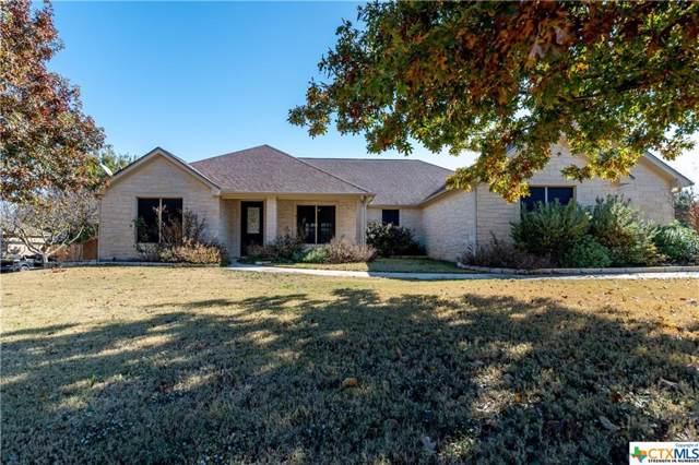 3293 Hester Way, Salado, TX 76571 (MLS #396669) :: Marilyn Joyce   All City Real Estate Ltd.