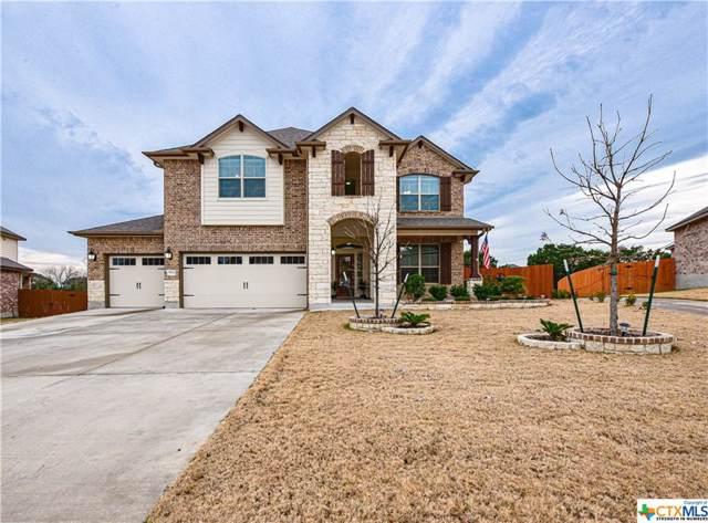 5622 Fenton Lane, Belton, TX 76513 (MLS #396678) :: Erin Caraway Group