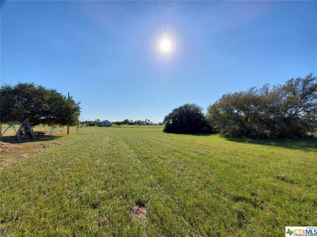 0000 Bayview Drive, Palacios, TX 77465 (MLS #396685) :: The Real Estate Home Team