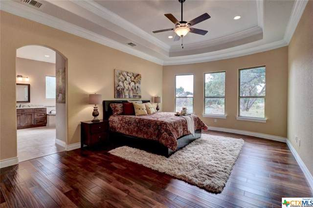 2314 Cascada Parkway, Spring Branch, TX 78070 (MLS #396720) :: Berkshire Hathaway HomeServices Don Johnson, REALTORS®