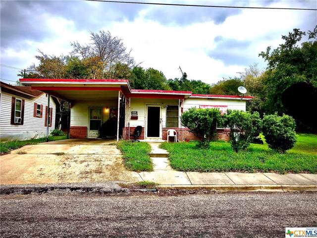 704 E 2nd Street, Victoria, TX 77901 (MLS #396766) :: Kopecky Group at RE/MAX Land & Homes