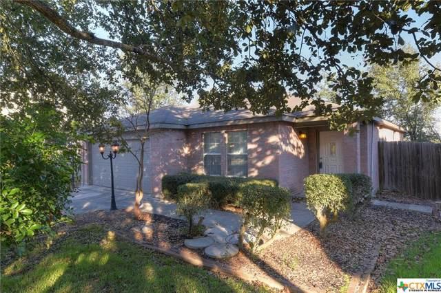 610 Duke Bend, New Braunfels, TX 78130 (MLS #396781) :: The Zaplac Group