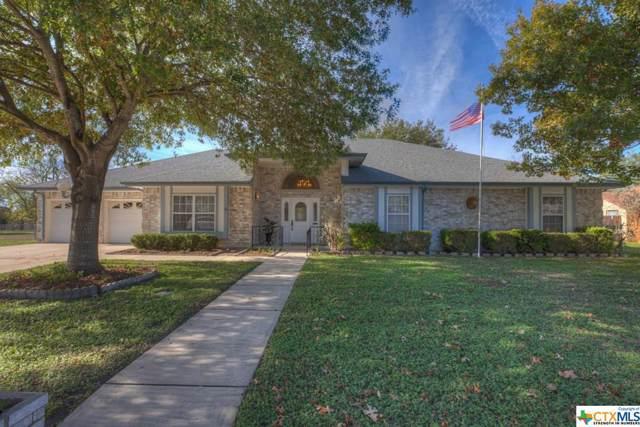 153 Greta Street, New Braunfels, TX 78130 (MLS #396789) :: The Zaplac Group