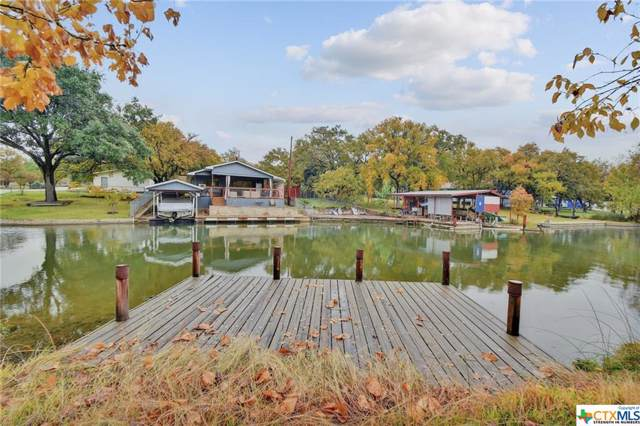1008 Hill Circle Drive, Granite Shoals, TX 78654 (MLS #396794) :: The Real Estate Home Team