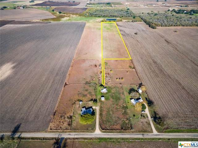 TBD Allison Road, Martindale, TX 78655 (MLS #396807) :: Kopecky Group at RE/MAX Land & Homes