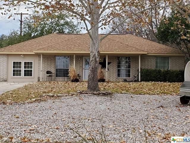 302 N Willis Street, Lampasas, TX 76550 (MLS #396808) :: Kopecky Group at RE/MAX Land & Homes