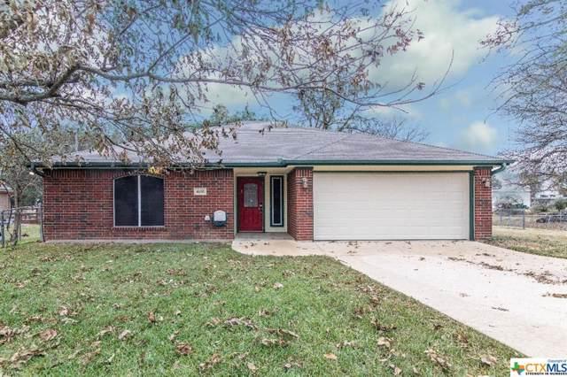 4106 Lakecliff Drive, Harker Heights, TX 76548 (MLS #396809) :: Vista Real Estate