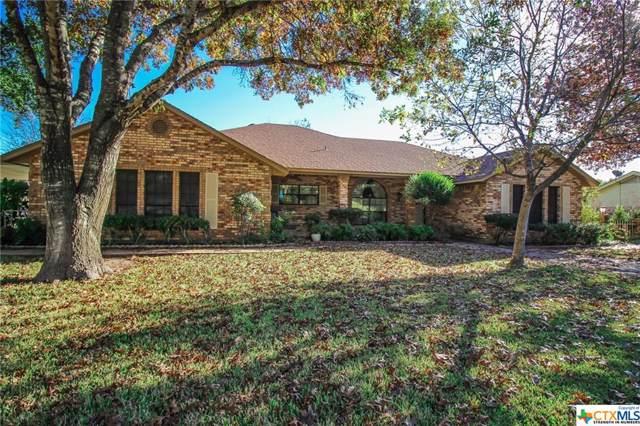 2603 N Beal Street, Belton, TX 76513 (MLS #396810) :: The i35 Group